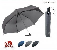 5607 PARASOL FARE AOC Jumbo Trimagic Safety